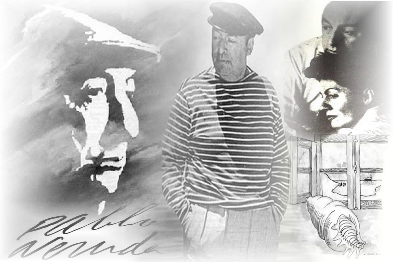 Proyecto Identidad Identidad Poética De Pablo Neruda